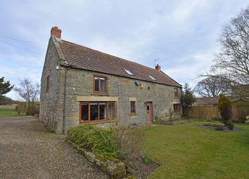 Thumbnail 4 bed barn conversion for sale in Staintondale Road, Ravenscar, Scarborough