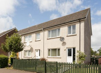 Thumbnail 3 bed property for sale in Sidlaw Crescent, Coupar Angus, Blairgowrie
