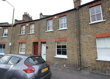Thumbnail 2 bedroom terraced house to rent in Randall Place, Greenwich