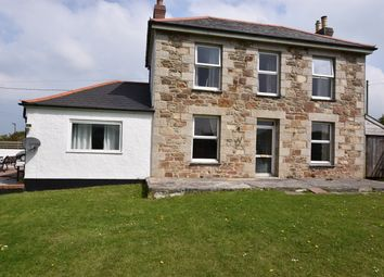 Thumbnail 4 bed detached house for sale in North Country, North Country
