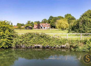 Watery Lane, Marsworth, Tring HP23. 5 bed detached house