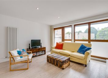 Thumbnail 2 bed flat for sale in Sprint Apartments, 47A Vallance Road, London