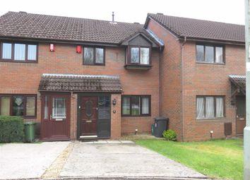 3 bed terraced house for sale in Ffordd Y Bedol, Coed-Y-Cwm, Pontypridd CF37