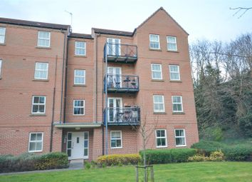 2 bed flat for sale in Wenlock Drive, West Bridgford, Nottingham NG2
