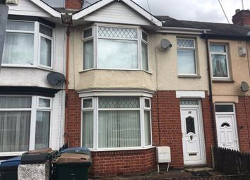 Thumbnail 3 bed terraced house to rent in Arbury Avenue, Longford