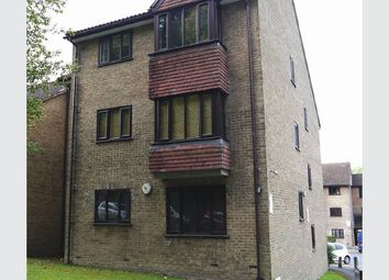 Thumbnail 1 bed flat for sale in 3 Westbury Close, Whyteleafe, Greater London