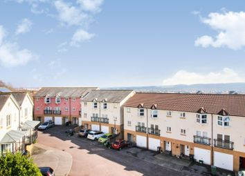 2 bed flat for sale in Pier Close, Portishead BS20