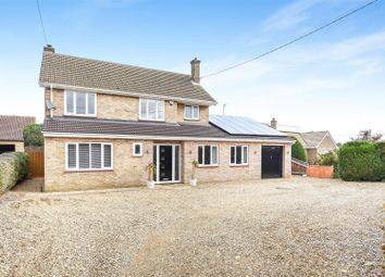 Thumbnail 3 bed property for sale in St. Ives Road, Somersham, Huntingdon