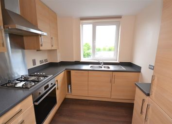 Thumbnail 2 bed flat to rent in Holdsworth Lodge, 66 Lankaster Gardens, East Finchley