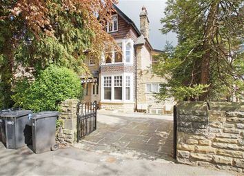 Thumbnail 2 bed flat to rent in Grove Road, Harrogate, North Yorkshire