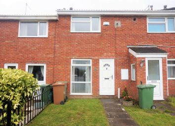 Thumbnail 2 bed terraced house to rent in Garth Lwyd, Caerphilly