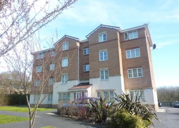 Thumbnail 1 bed flat for sale in Porterfield Drive, Tyldesley, Manchester