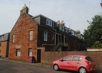 Thumbnail 3 bed flat to rent in Queen Street, Arbroath
