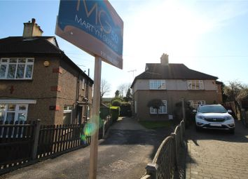 3 bed semi-detached house for sale in Ryhope Road, New Southgate, London N11
