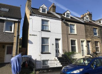 Thumbnail 2 bed property to rent in De Burgh Street, Dover