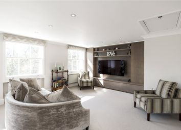 Thumbnail 3 bedroom flat for sale in Tennyson Court, 10-14 Dorset Square, London