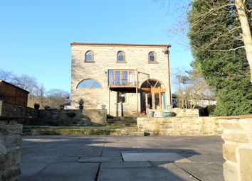 Thumbnail 4 bed semi-detached house for sale in Shibden Grange Drive, Halifax