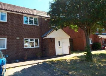 Thumbnail 3 bed semi-detached house for sale in Ongar Close, Clacton-On-Sea
