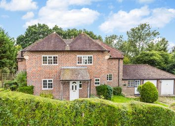 Thumbnail 4 bed detached house to rent in Brook Street, Cuckfield, Haywards Heath