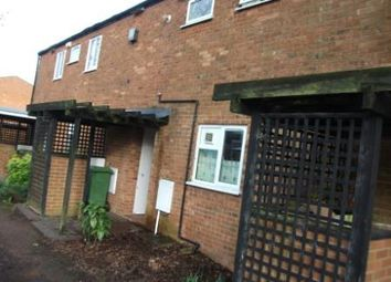 Thumbnail 2 bed terraced house to rent in Ryder Row, Innsworth, Gloucester