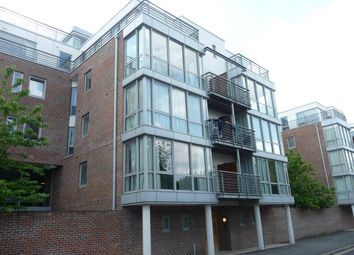 Thumbnail 1 bed flat to rent in Prince George House, Admiralty Road, Portsmouth