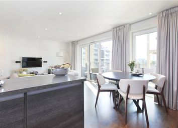 Thumbnail 2 bed flat for sale in Avon House, Enterprise Way, Wandsworth, London