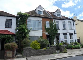 Thumbnail 4 bed semi-detached house for sale in Cliffsea Grove, Leigh-On-Sea, Essex
