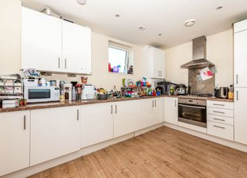Thumbnail 1 bed flat for sale in 16 Hogarth Crescent, Croydon