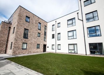 Thumbnail 2 bed flat to rent in Goodhope Park, Bucksburn, Aberdeen