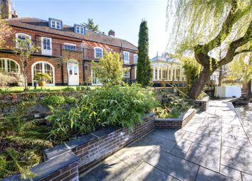 Thumbnail 5 bed semi-detached house for sale in Temple, Marlow, Berkshire