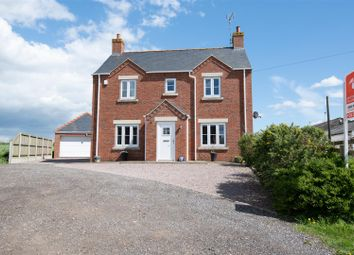 Thumbnail 4 bed detached house for sale in The Square, Watermill Lane, Toynton All Saints, Spilsby