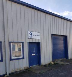 Thumbnail Industrial to let in Ullswater Court, Derwent Howe, Unit 3, Workington
