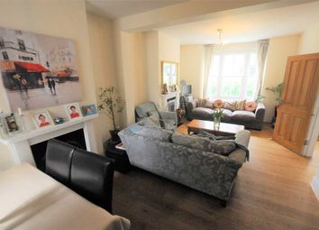 Thumbnail 3 bed end terrace house to rent in Pyrmont Road, London