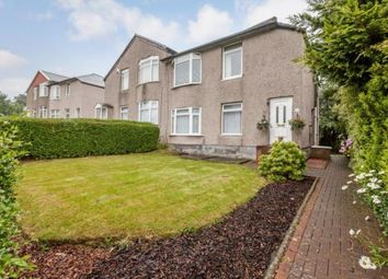Thumbnail 3 bedroom flat for sale in Keppel Drive, Glasgow, Lanarkshire