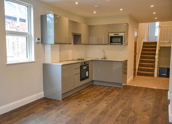 Thumbnail 3 bed flat for sale in Cricklewood Lane, Childs Hill, London