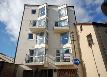 Thumbnail 2 bedroom maisonette for sale in St. Marys Court, Tenby