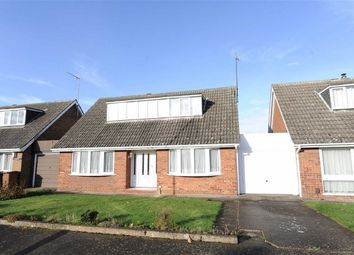 Thumbnail 2 bed detached house for sale in Hall Drive, Finedon, Wellingborough