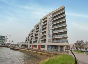 Thumbnail 2 bed flat for sale in Mirage, 21 Harbour Road, Bristol