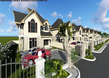 Thumbnail 4 bedroom maisonette for sale in Happy Valley Gardens, Thika, Kenya