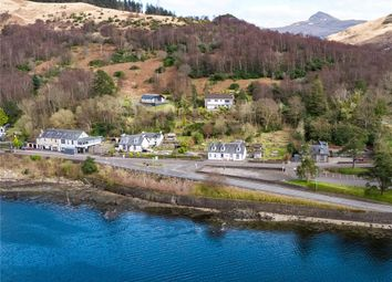Thumbnail 6 bed detached house for sale in Braemor & The Lodge, Arrochar, Argyll & Bute