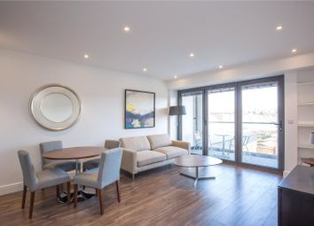 Thumbnail 1 bed flat to rent in Charlotte Court, 153 East Barnet Road, Barnet