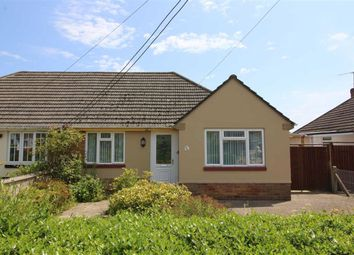 Thumbnail 3 bed bungalow for sale in Beechwood Avenue, New Milton, Hampshire