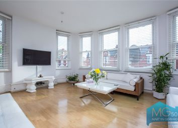 Thumbnail 1 bedroom flat for sale in Ballards Lane, Finchley, London