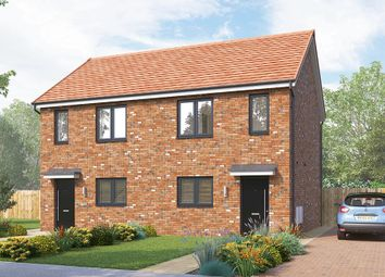 "Thumbnail 2 bed property for sale in ""The Bambridge"" at Vigo Lane, Chester Le Street"