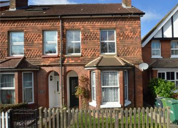 Thumbnail 2 bed maisonette for sale in Frenches Road, Redhill