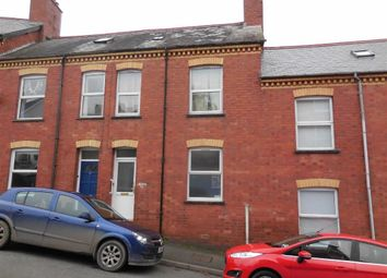 Thumbnail 3 bed property for sale in Edgehill Road, Aberystwyth, Ceredigion