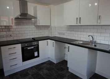 Thumbnail 2 bed flat to rent in Nancy Road, Portsmouth