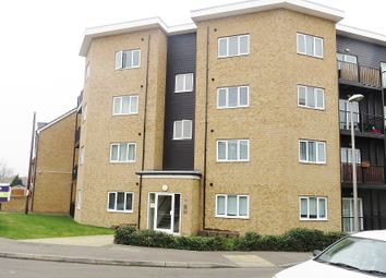 Thumbnail 2 bedroom flat for sale in Brinson House, West Thurrock