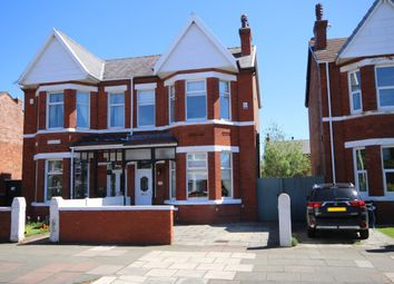 Thumbnail 4 bed semi-detached house for sale in Liverpool Road, Birkdale, Southport