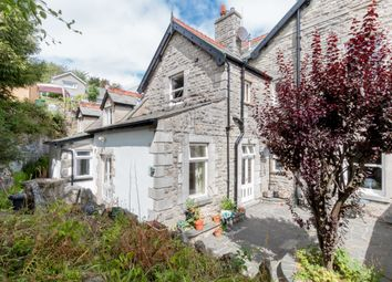Thumbnail 3 bed cottage for sale in Rockland Road, Grange-Over-Sands